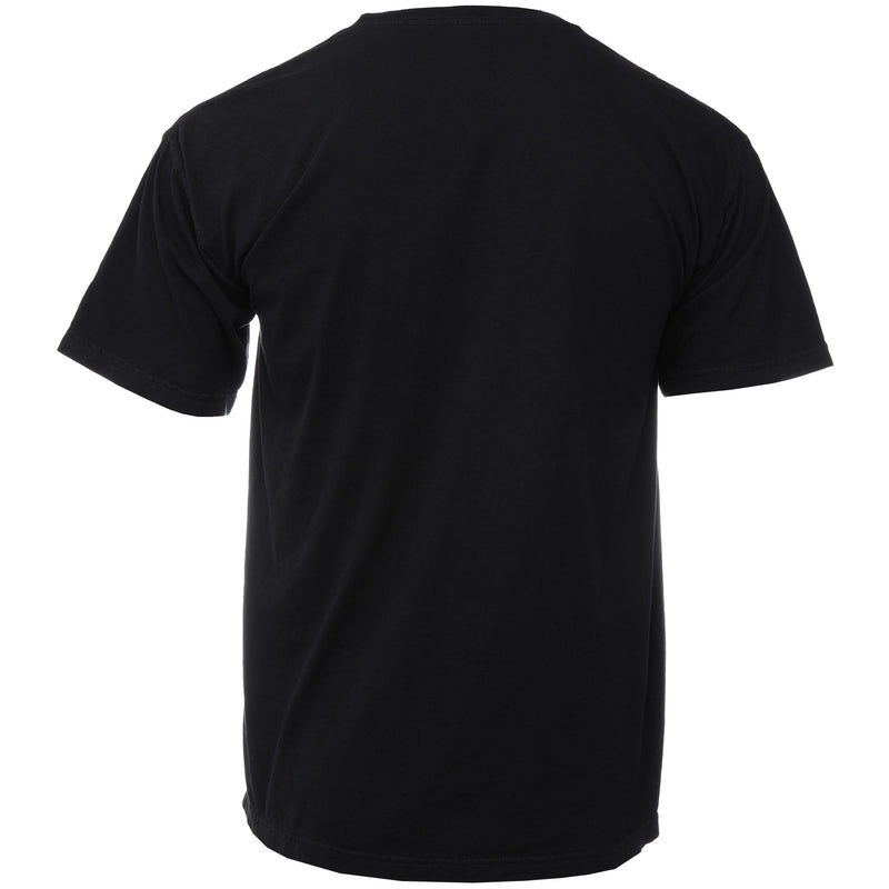 Black Tour Logo T-Shirt