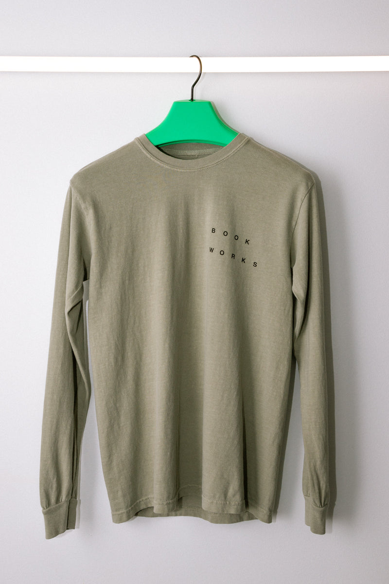 Real Book Works - Natural Signs Long Sleeve T-Shirt