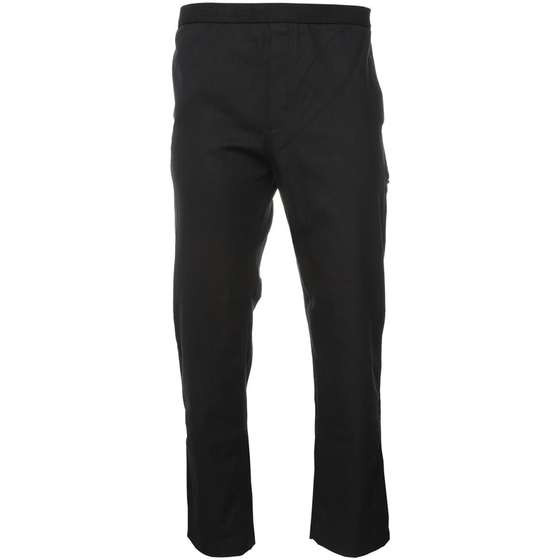 Brain Dead - Black Canvas Carpenter Pants