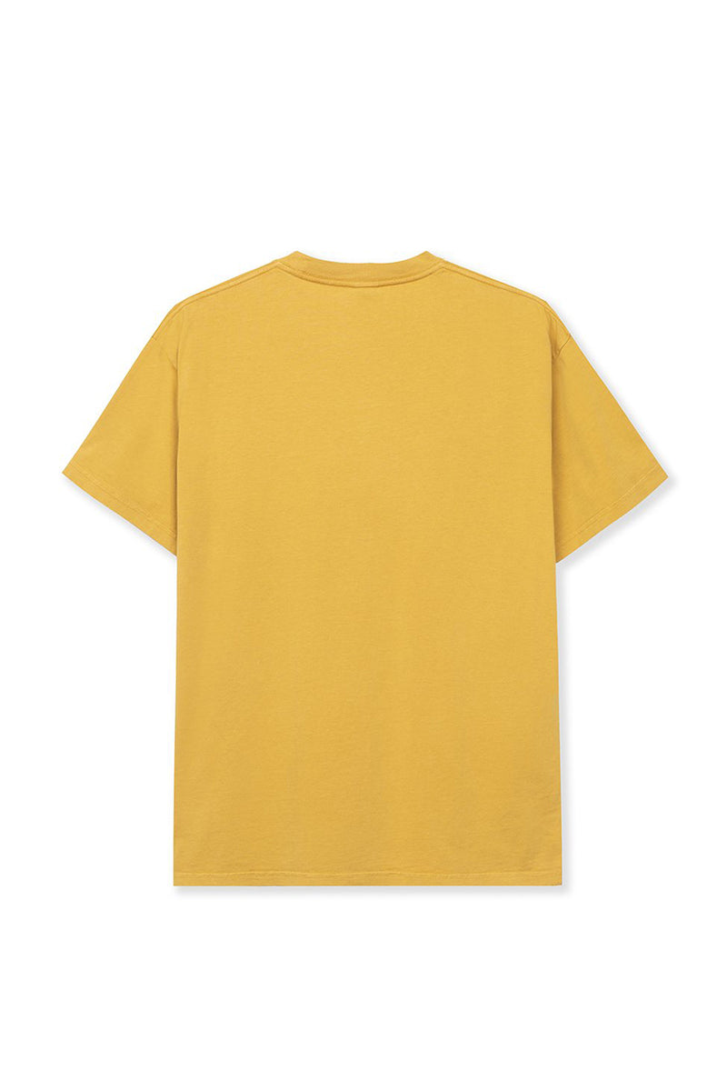 Brain Dead - Yellow Candles T-Shirt