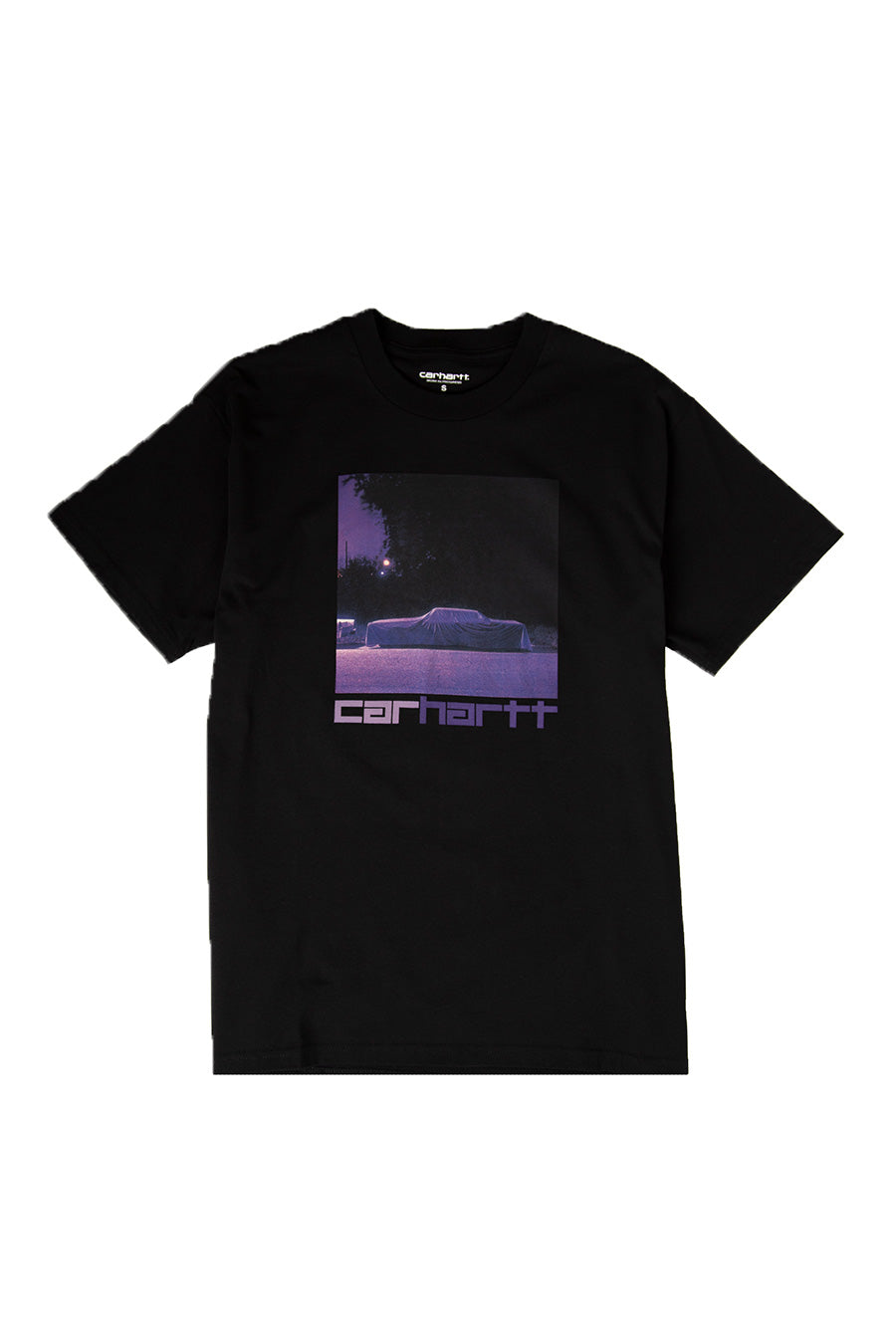 Purple Car T-Shirt