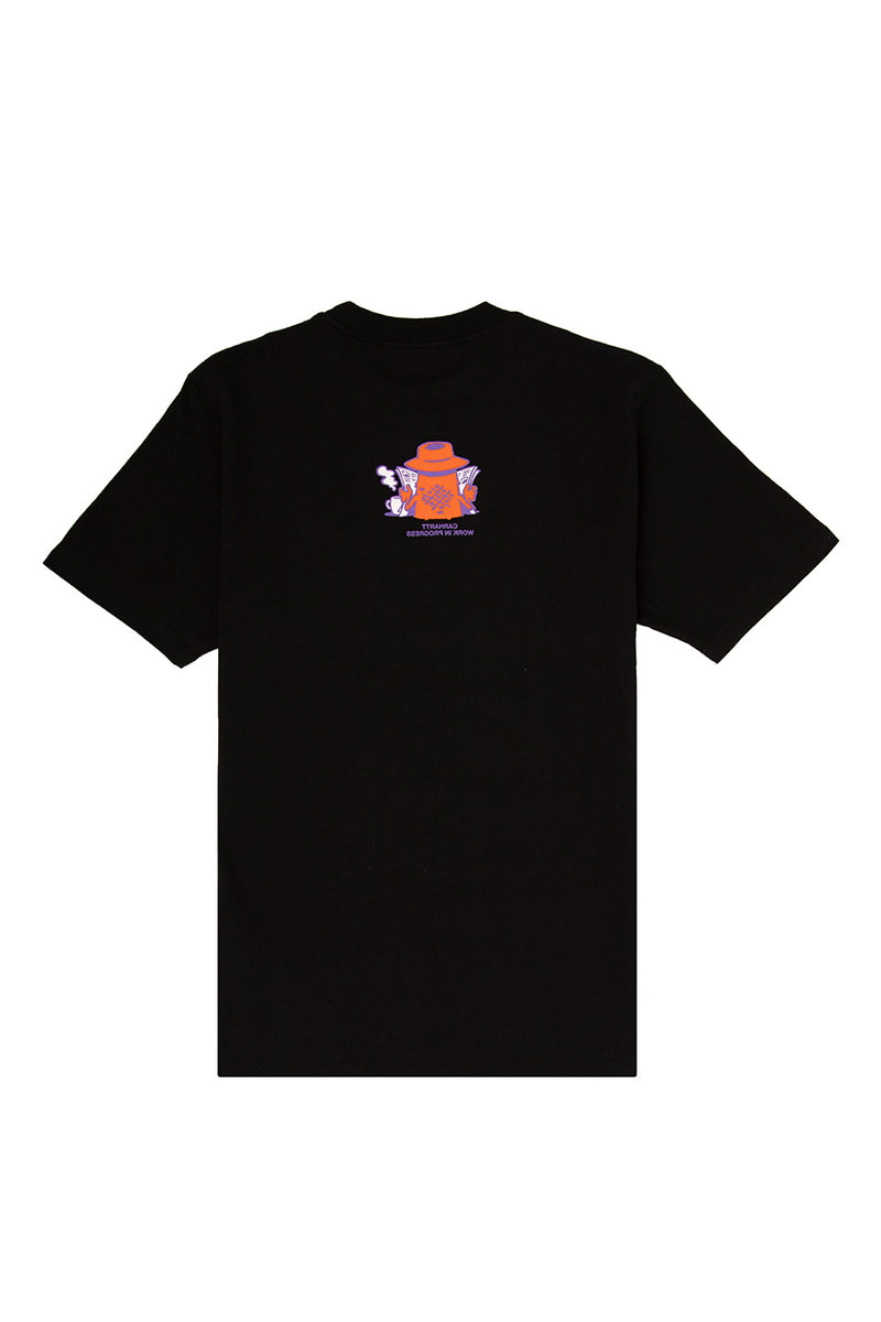 Carhartt WIP - Black Everything is Awful T-Shirt | 1032 SPACE