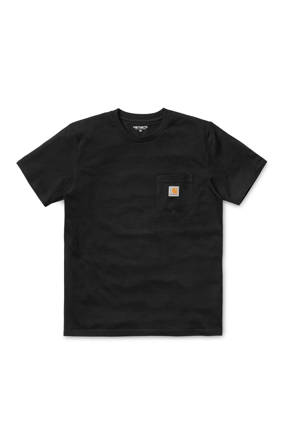 Carhartt WIP - Black Pocket T-Shirt