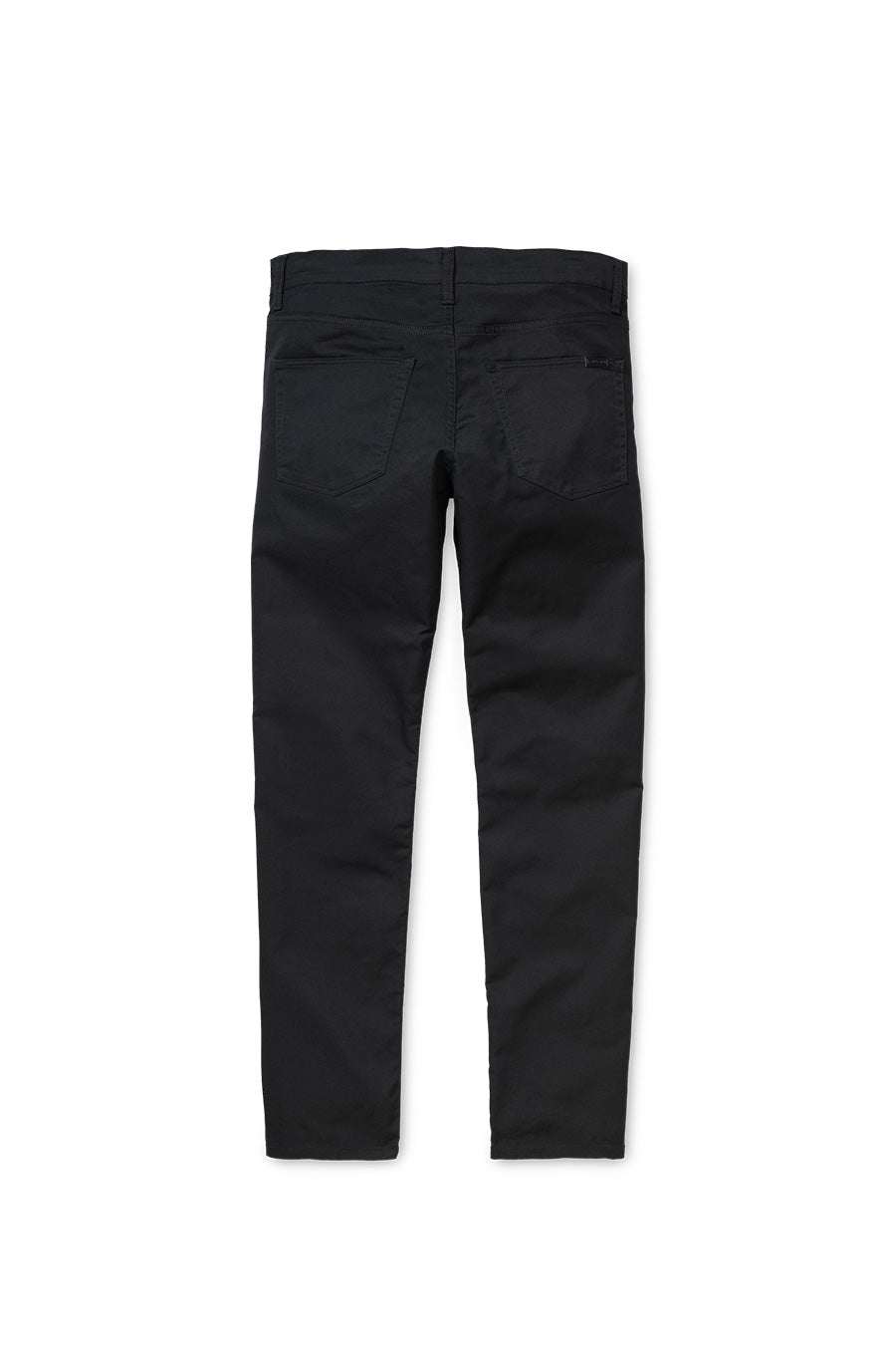Carhartt WIP - Black Rinsed Vicious Pants | 1032 SPACE