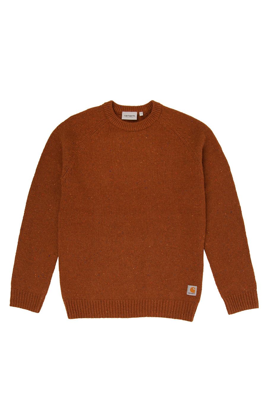 Carhartt WIP - Brandy Heather Anglistic Sweater | 1032 SPACE