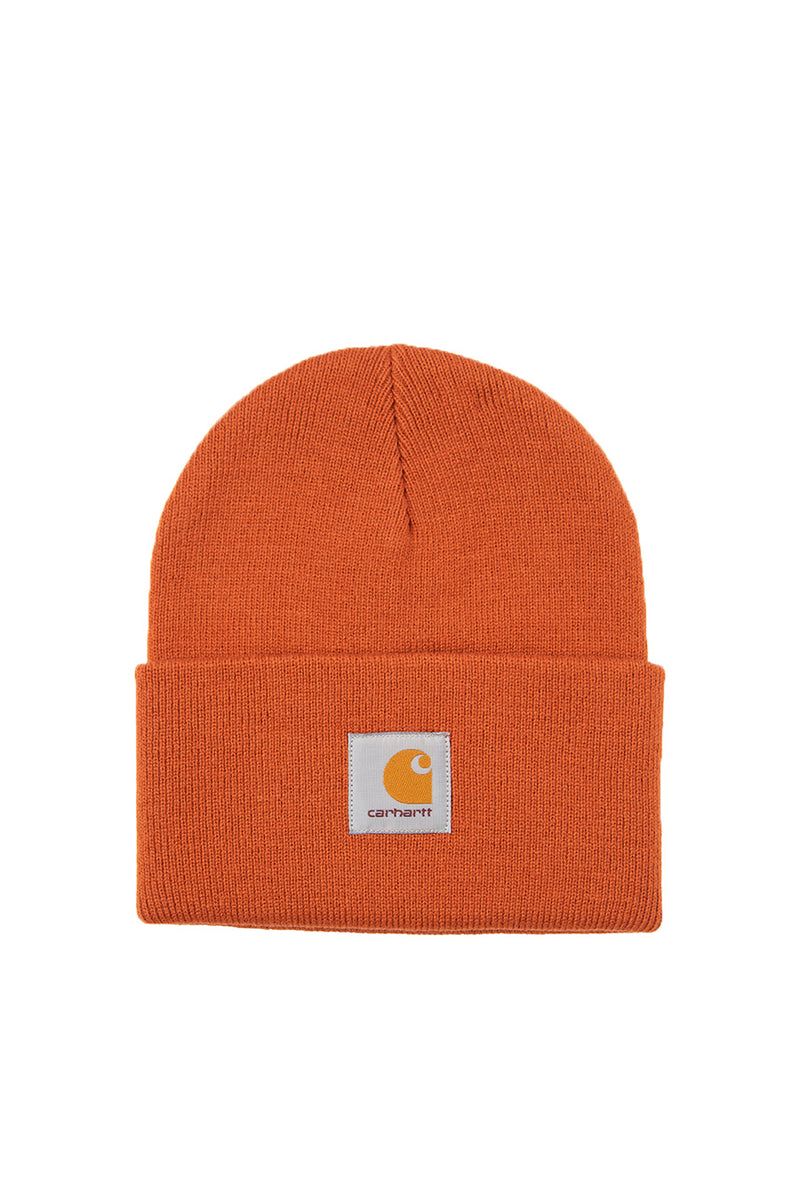 Carhartt WIP -Cinnamon Acrylic Watch Beanie | 1032 SPACE