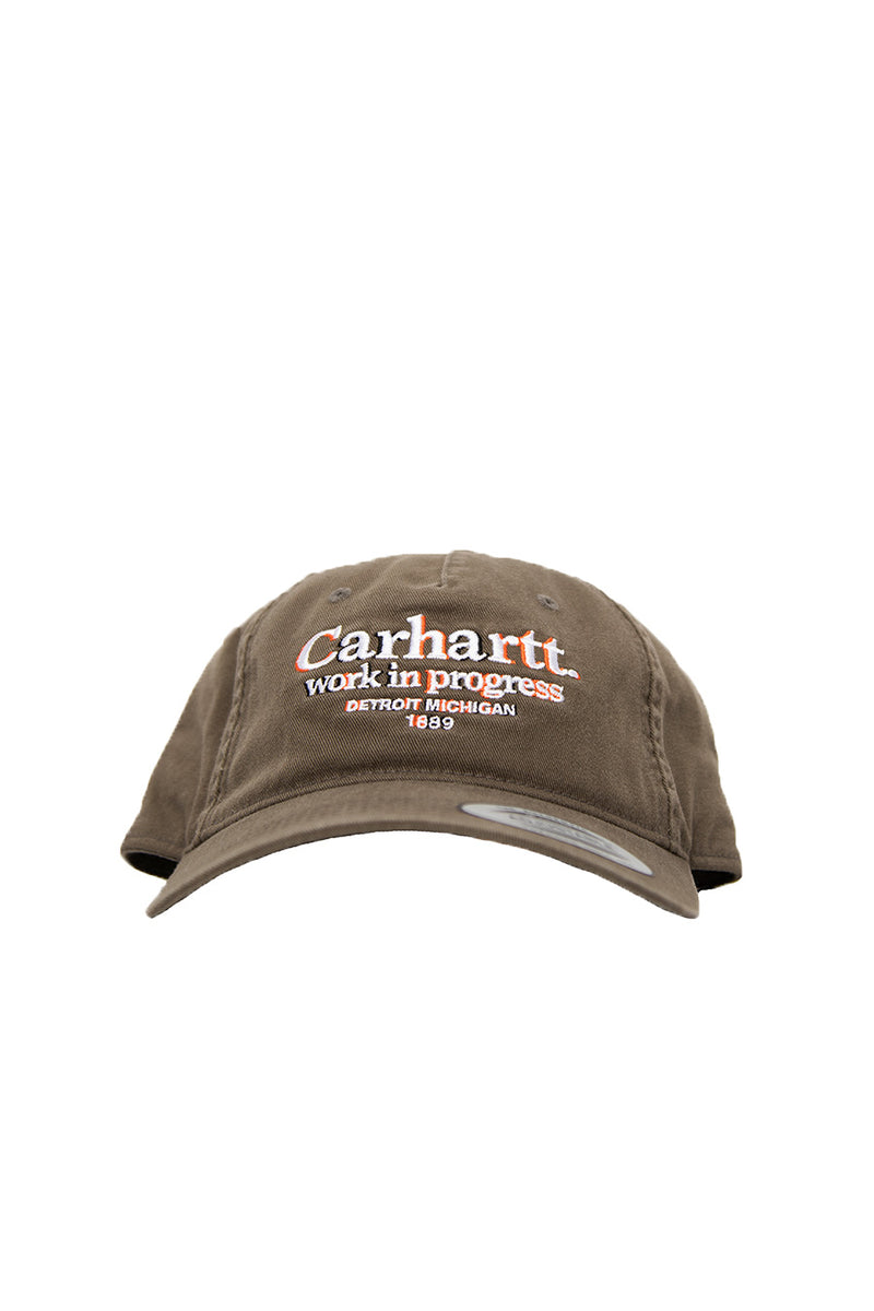 Carhartt WIP - Cypress Commission Cap | 1032 SPACE