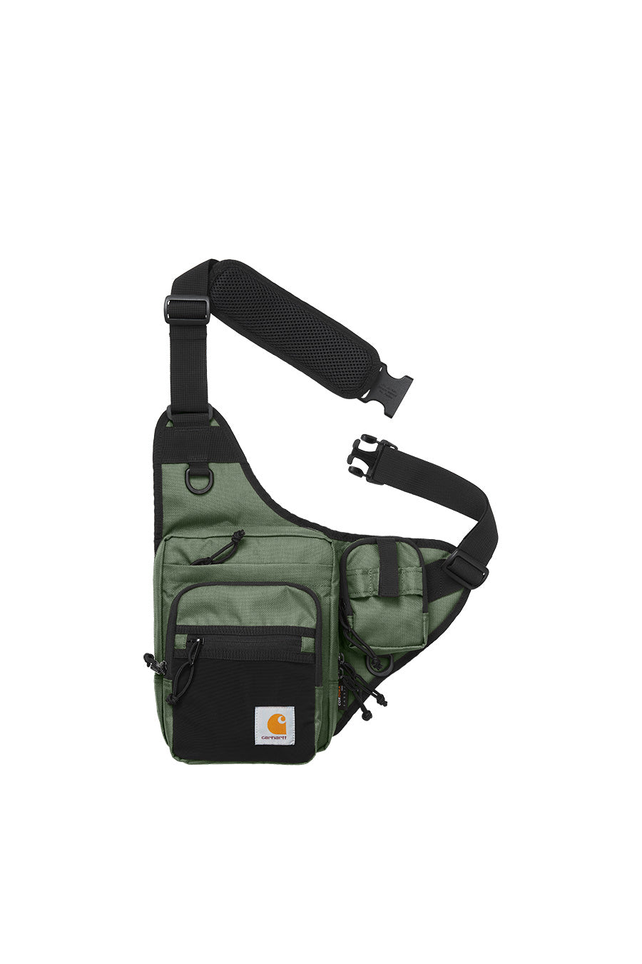 Carhartt WIP - Dollar Green Delta Shoulder Bag | 1032 SPACE
