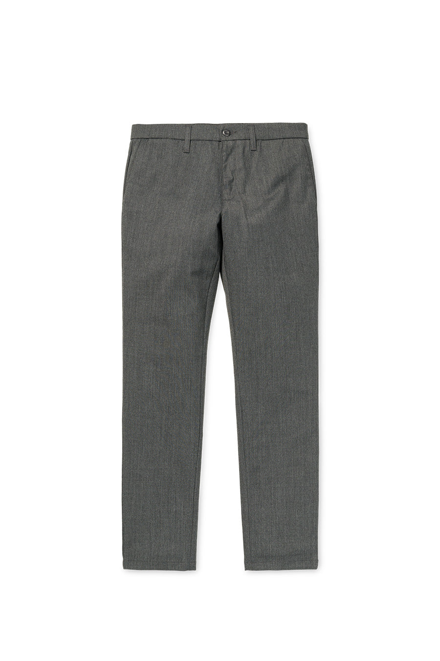Carhartt WIP - Grey Heather Wool Sid Pants | 1032 SPACE