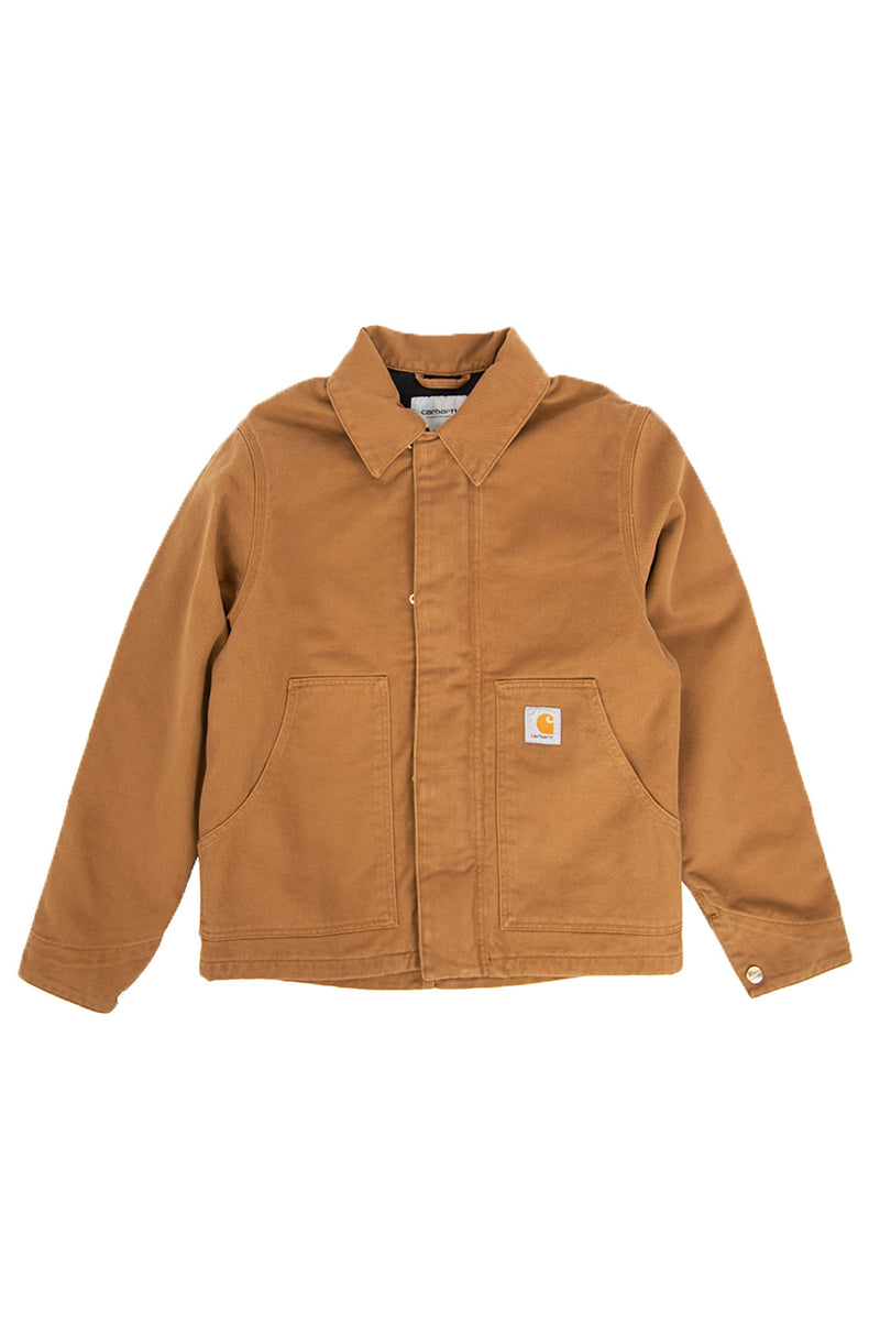 Carhartt WIP - Hamilton Brown Arcan Jacket | 1032 SPACE