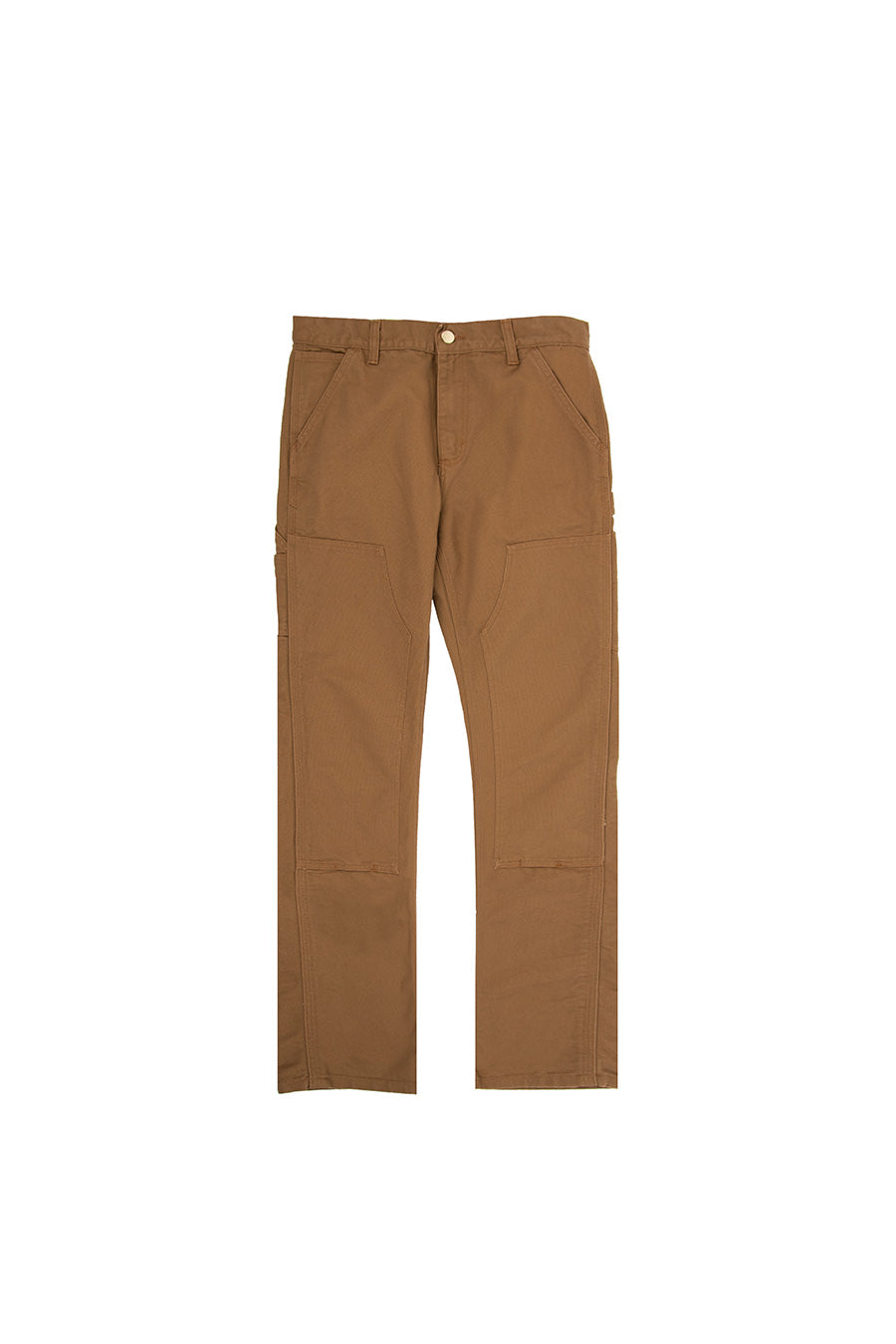 Carhartt WIP - Hamilton Brown Ruck Double Knee Pant | 1032 SPACE