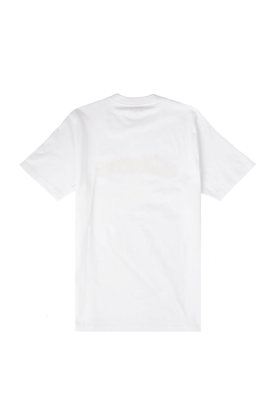 Carhartt WIP - White Loony Script T-Shirt | 1032 SPACE