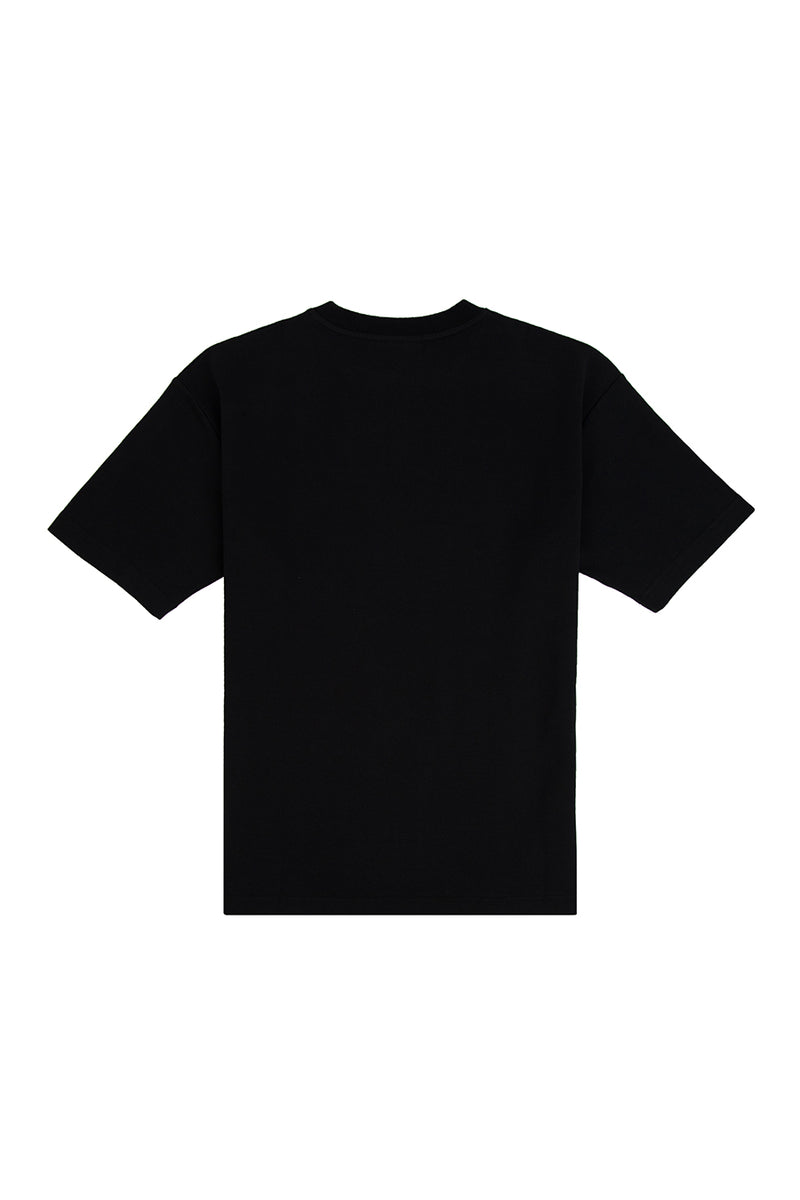Drôle De Monsieur - Black NFPM T-Shirt | 1032 SPACE