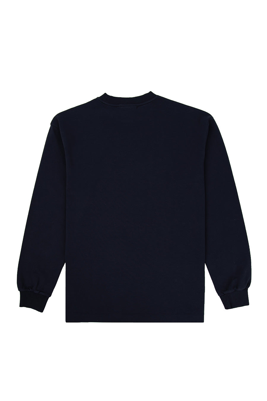 Drôle de Monsieur - NFPM Long Sleeve Tee | 1032 SPACE