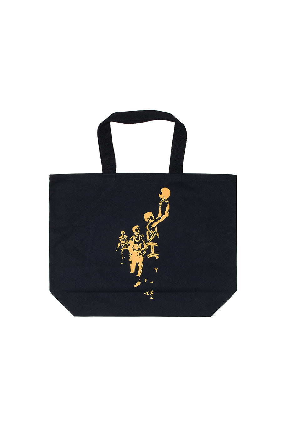 Franchise - Black Professional Tote Bag | 1032 SPACE