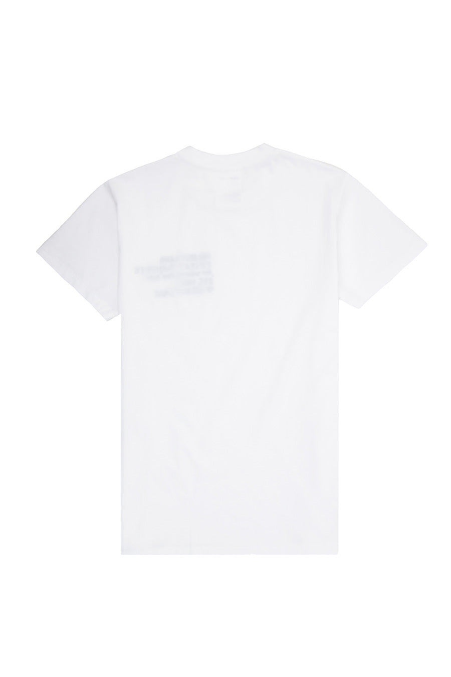 Helmut Lang - Chalk White Finest Standard T-Shirt | 1032 SPACE