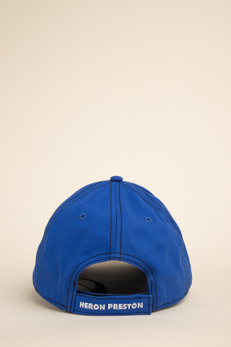 Heron Preston - Blue CTNMb Dots Hat