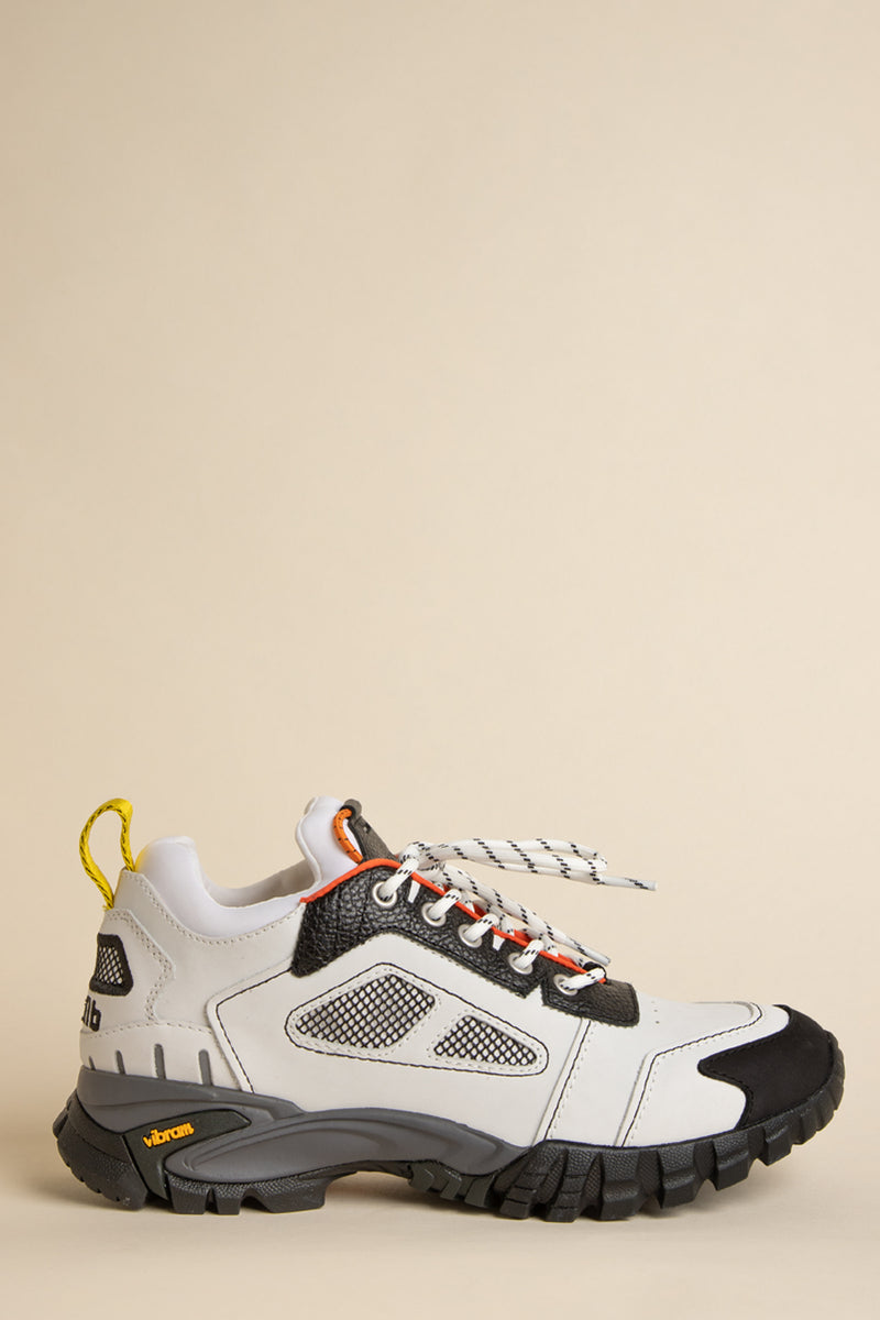 Heron Preston - White Security Sneakers