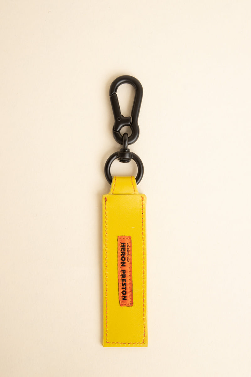 Heron Preston - Yellow CTNMb Keychain
