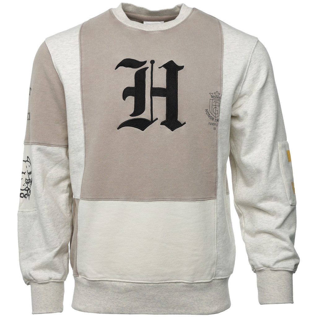 Honor the Gift - Beige Legacy Crewneck