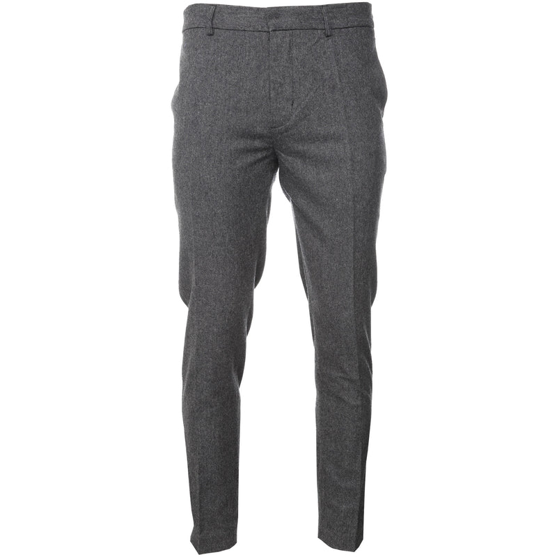 Honor the Gift - Grey Academy Trousers