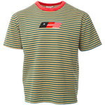 Honor the Gift - Yellow Striped Homage T-Shirt