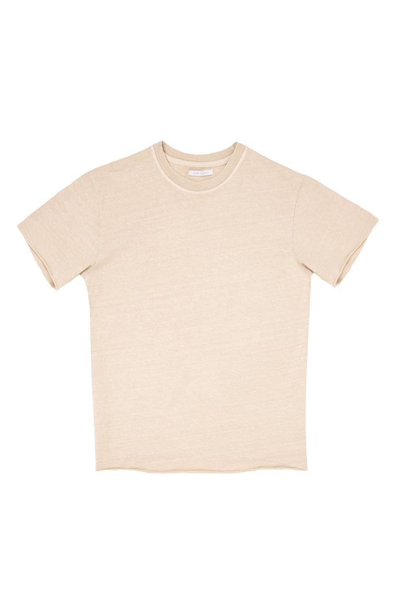 John Elliott - Clay Anti Expo T-Shirt | 1032 SPACE