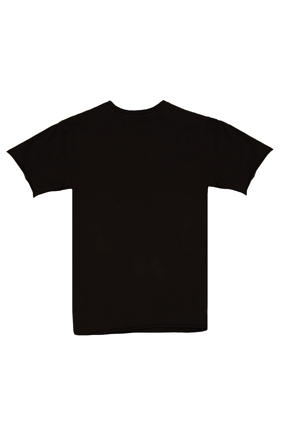 John Elliott - Black Anti Expo T-Shirt | 1032 SPACE
