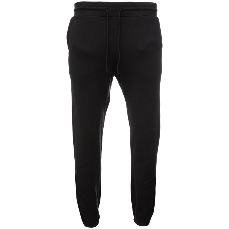 John Elliott - Black Vintage Fleece Sweatpants