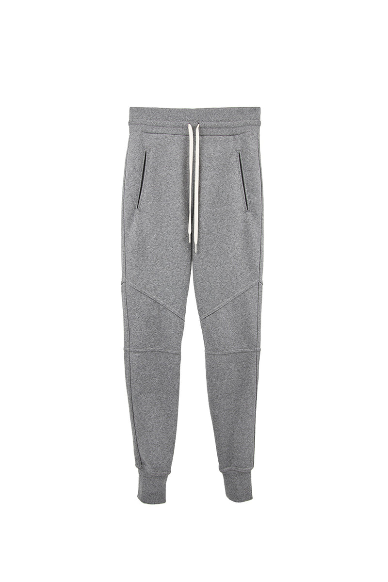 John Elliott - Grey Escobar Sweatpants | 1032 SPACE