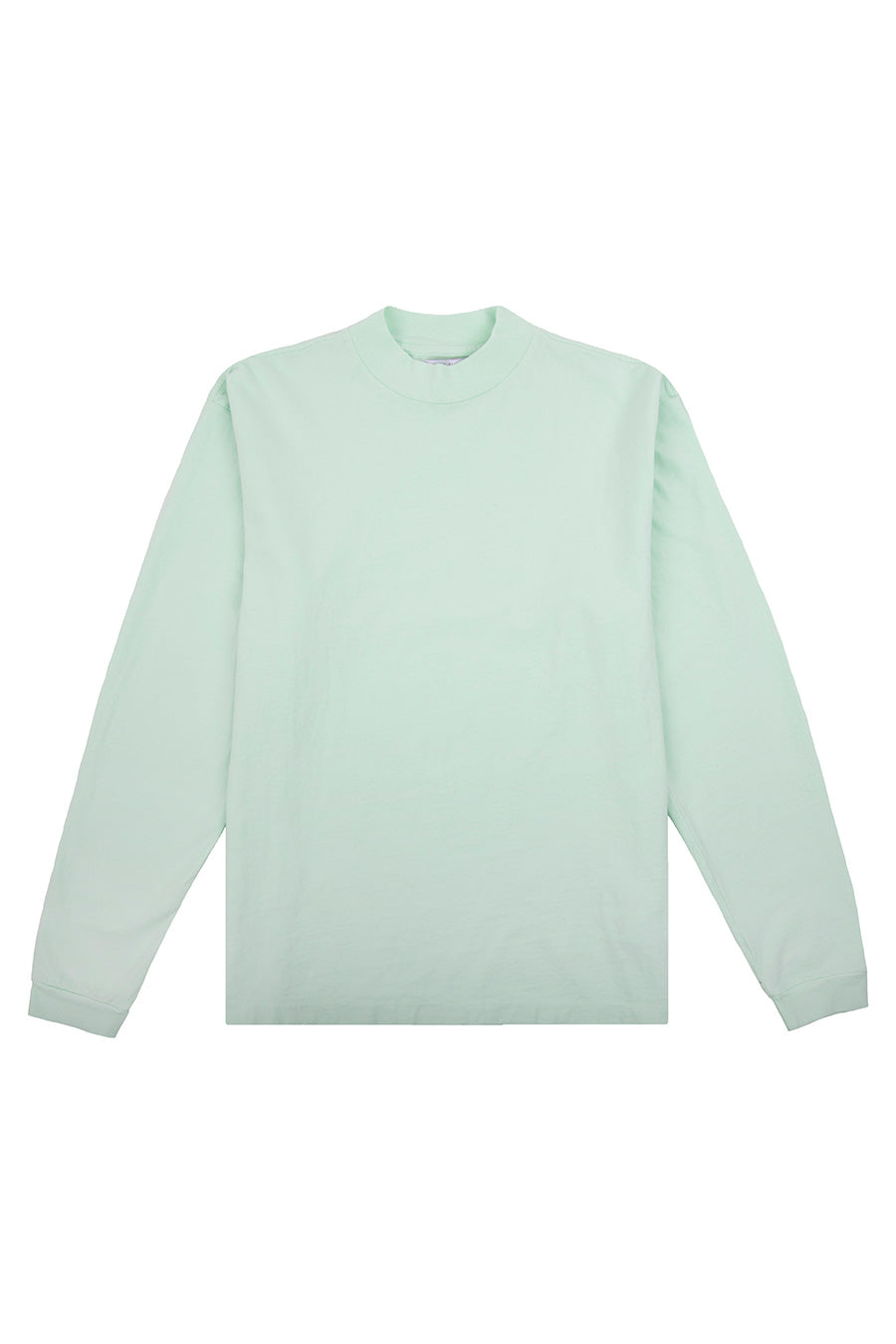 John Eliott -Mint 900s LS Mock T-Shirt | 1032 SPACE