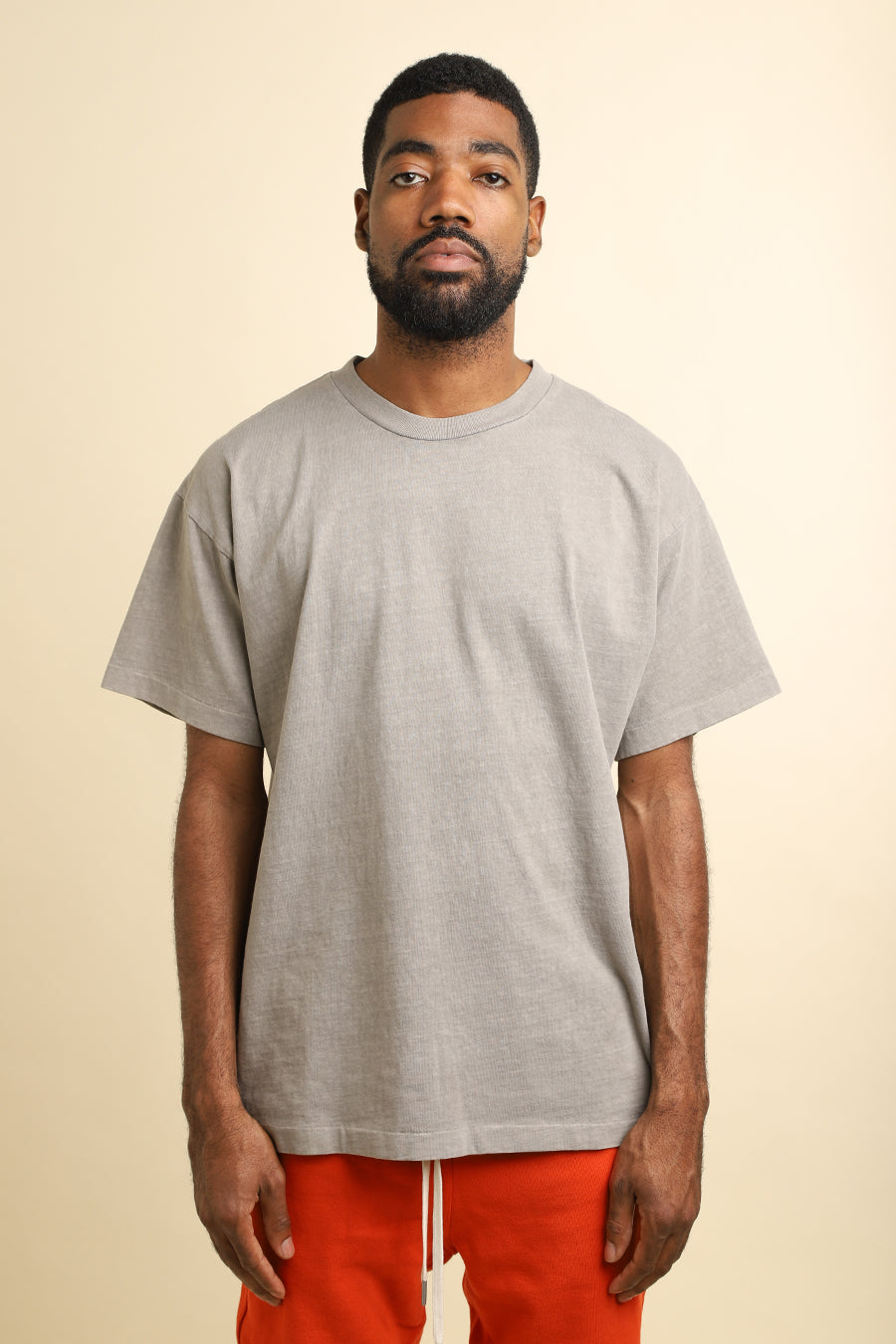 John Elliott - Mojave Univeristy T-Shirt