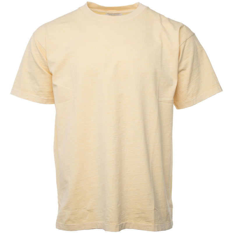 Yellow University T-Shirt