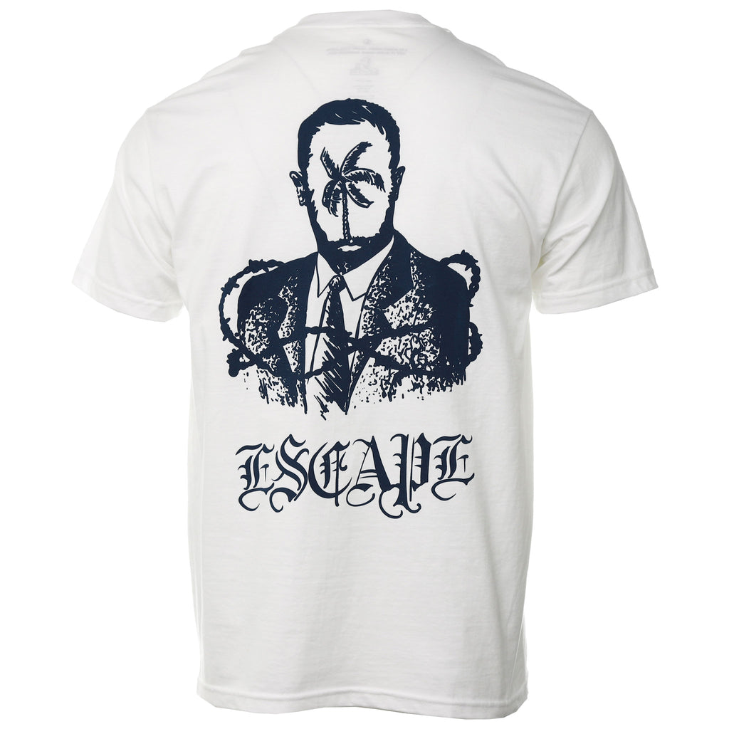 White Escape T-Shirt