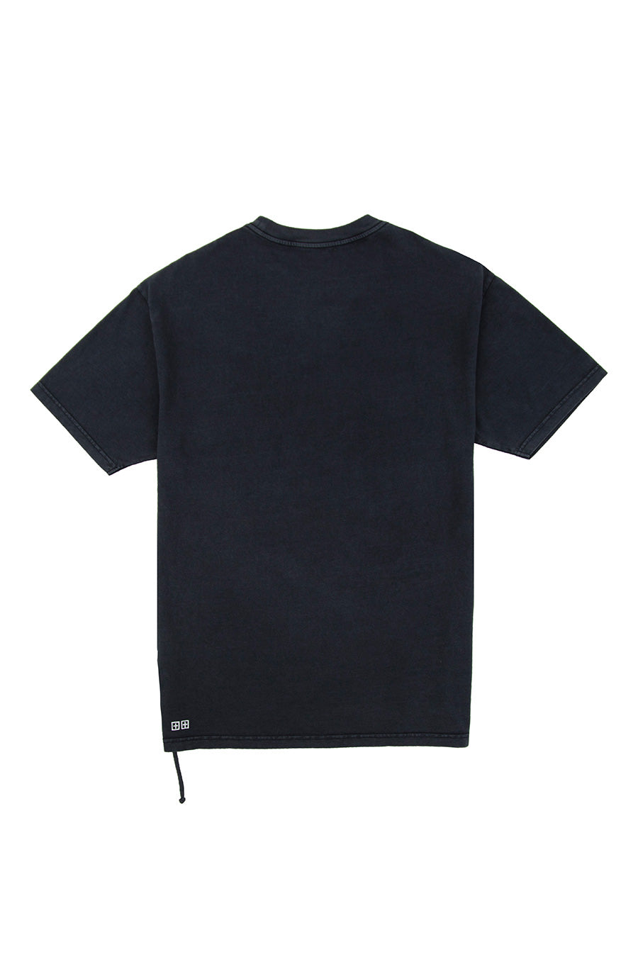 Ksubi - Black Amplified T-Shirt | 1032 SPACE