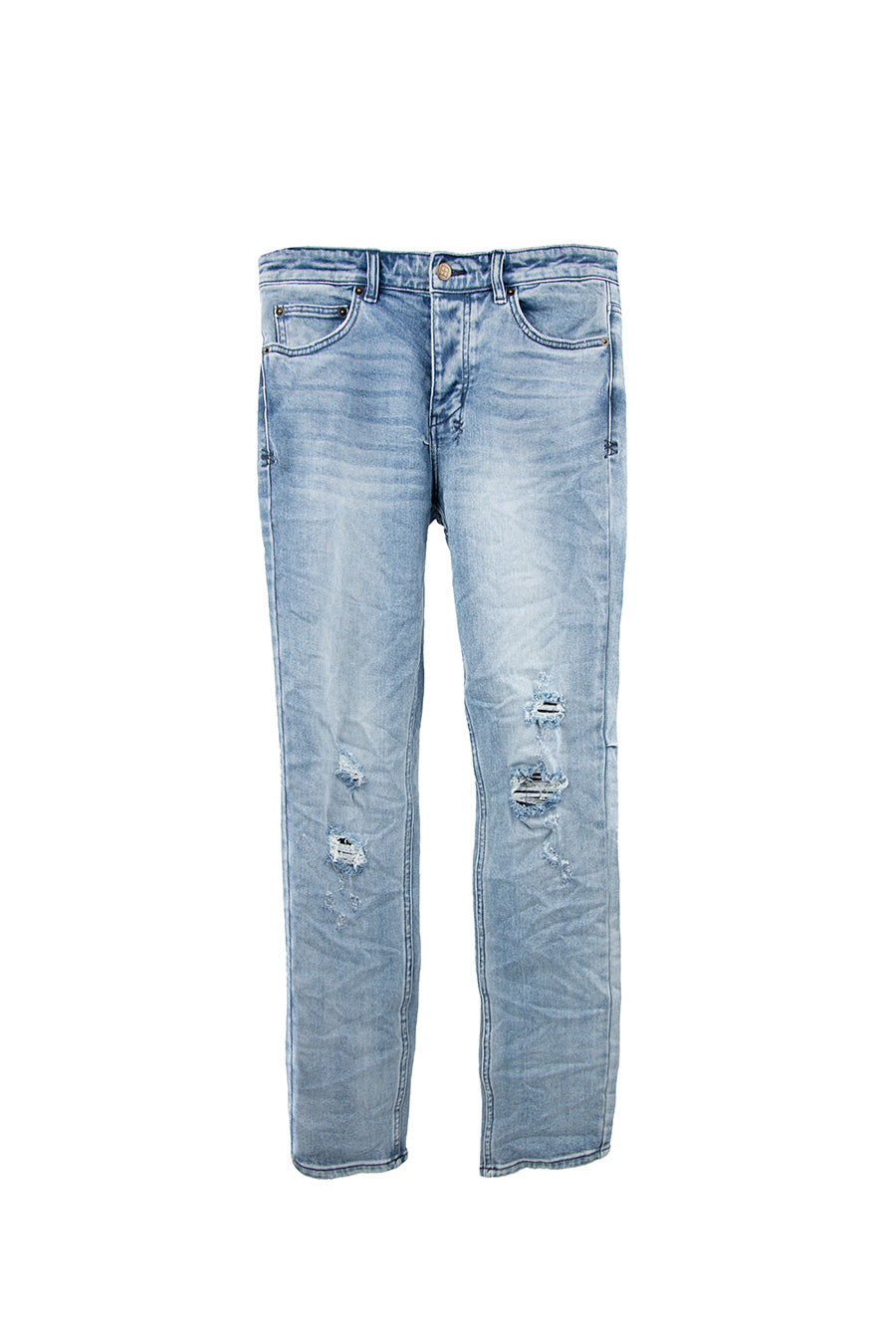 Ksubi - Blue Philly Chitch Jeans | 1032 SPACE