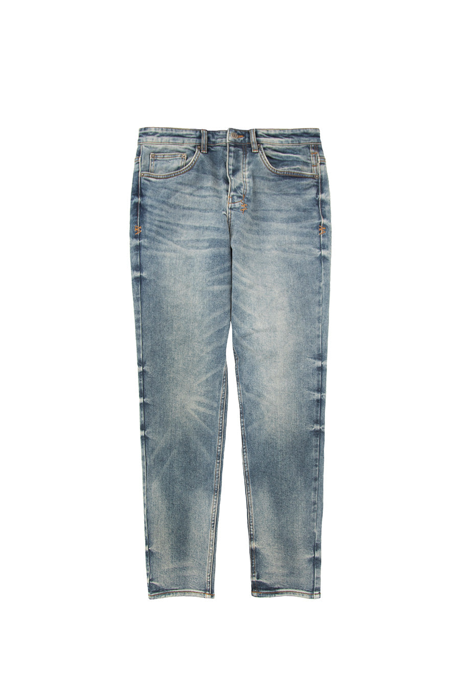 Ksubi - Blue Wolf Gang Pure Dynamite Jeans | 1032 SPACE