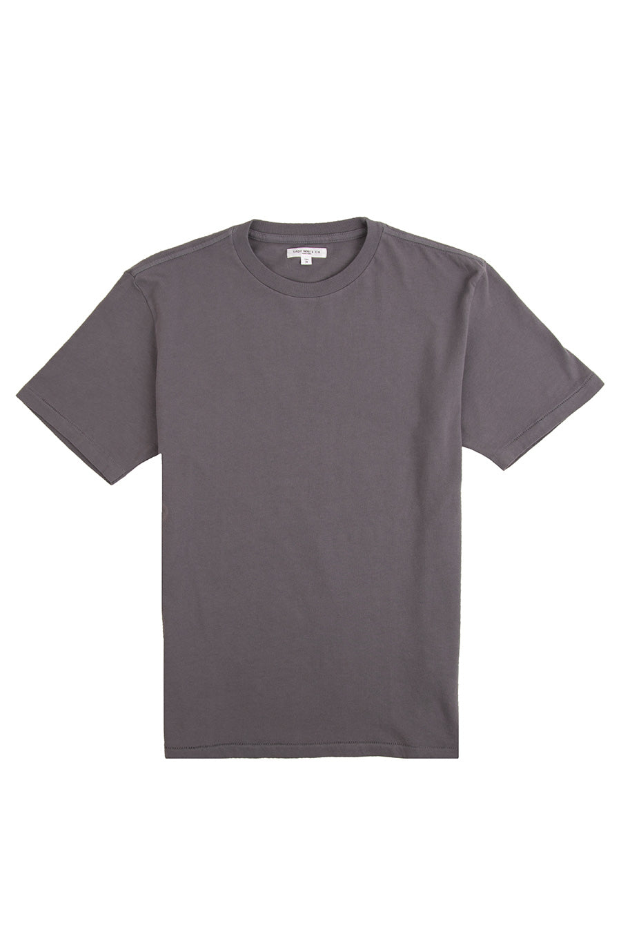 Lady White Co. - Night Grey Lite Jersey T-Shirt | 1032 SPACE