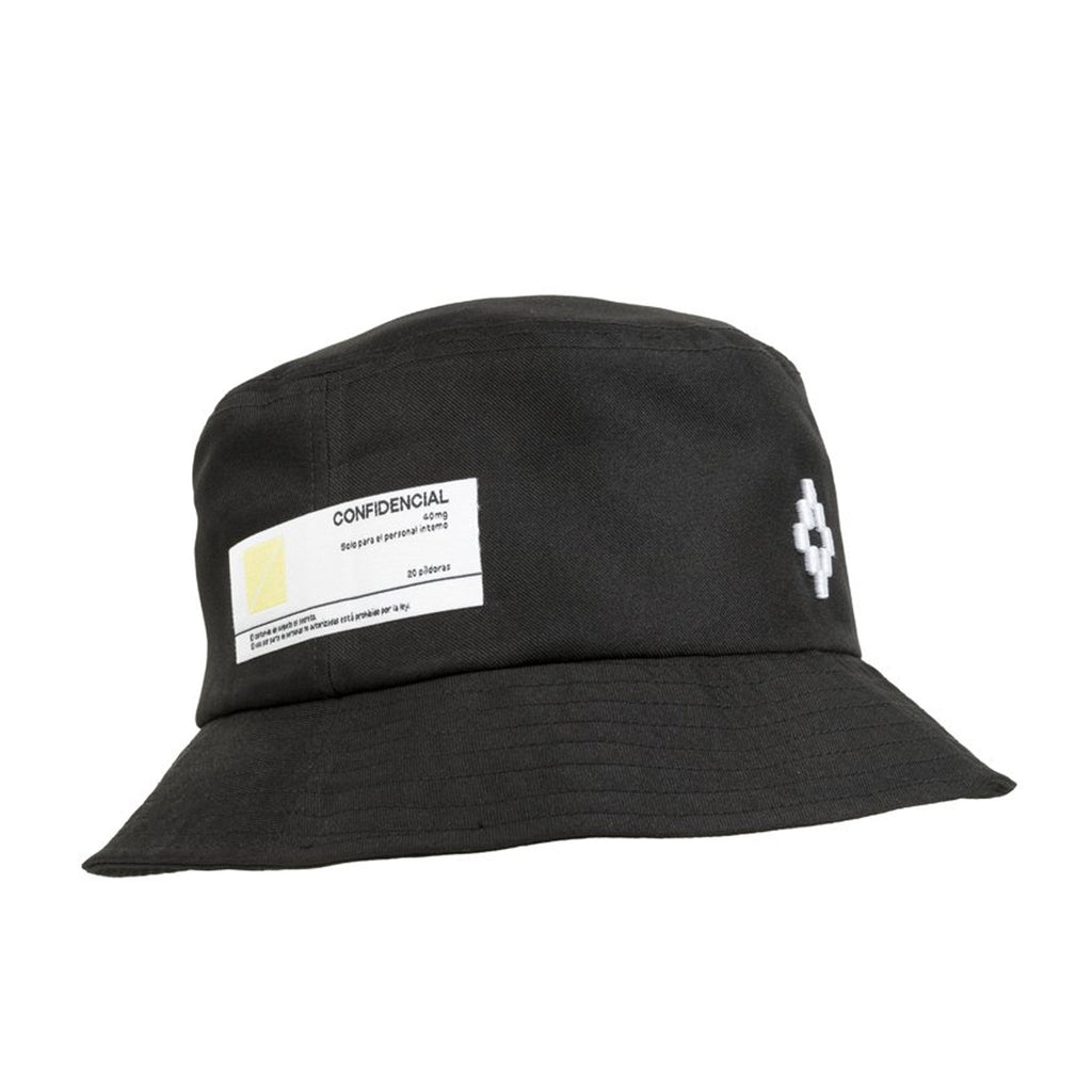 Black Label Bucket Hat