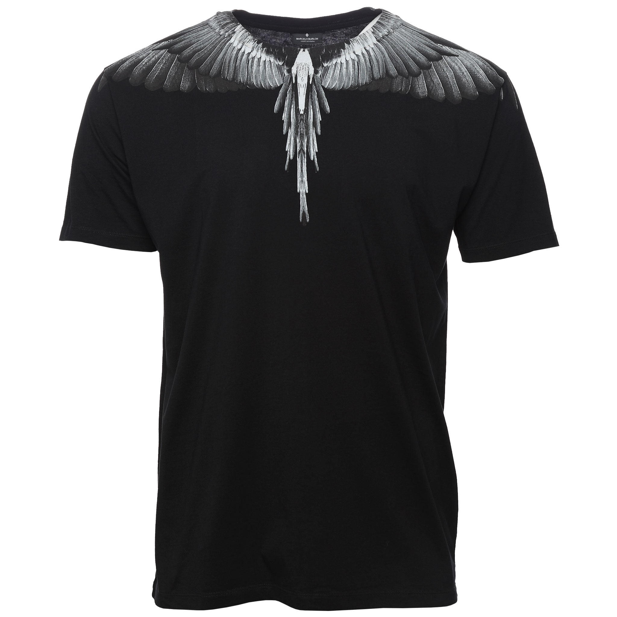 Black Wings T-Shirt