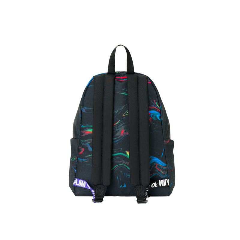 Multicolor Eastpack Backpack