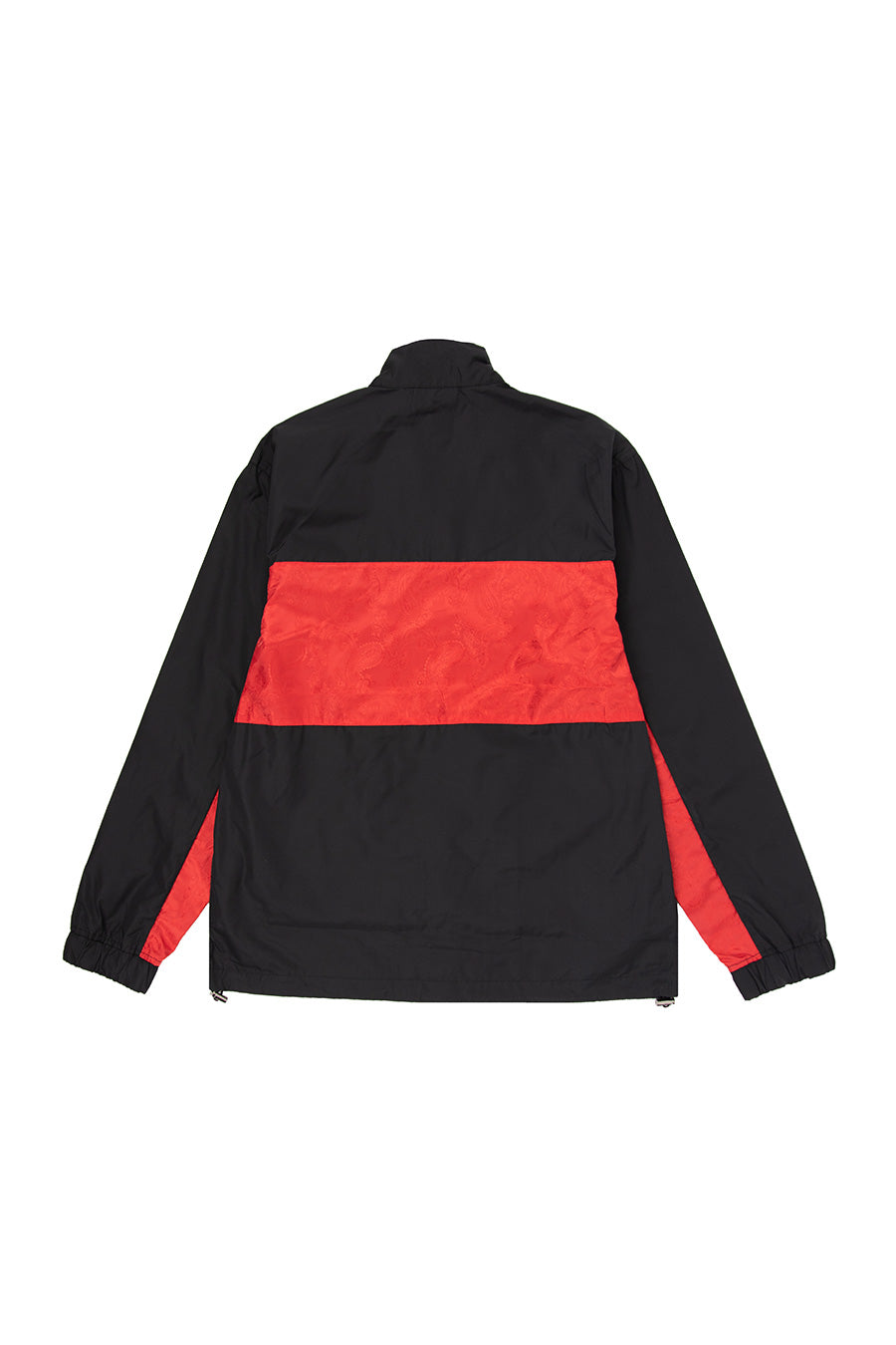 Pleasures - Black Blast Track Jacket | 1032 SPACE