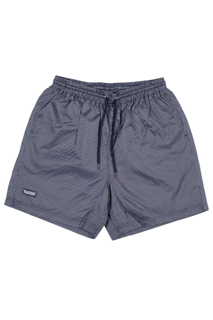 Pleasures - Black Brick Active Shorts