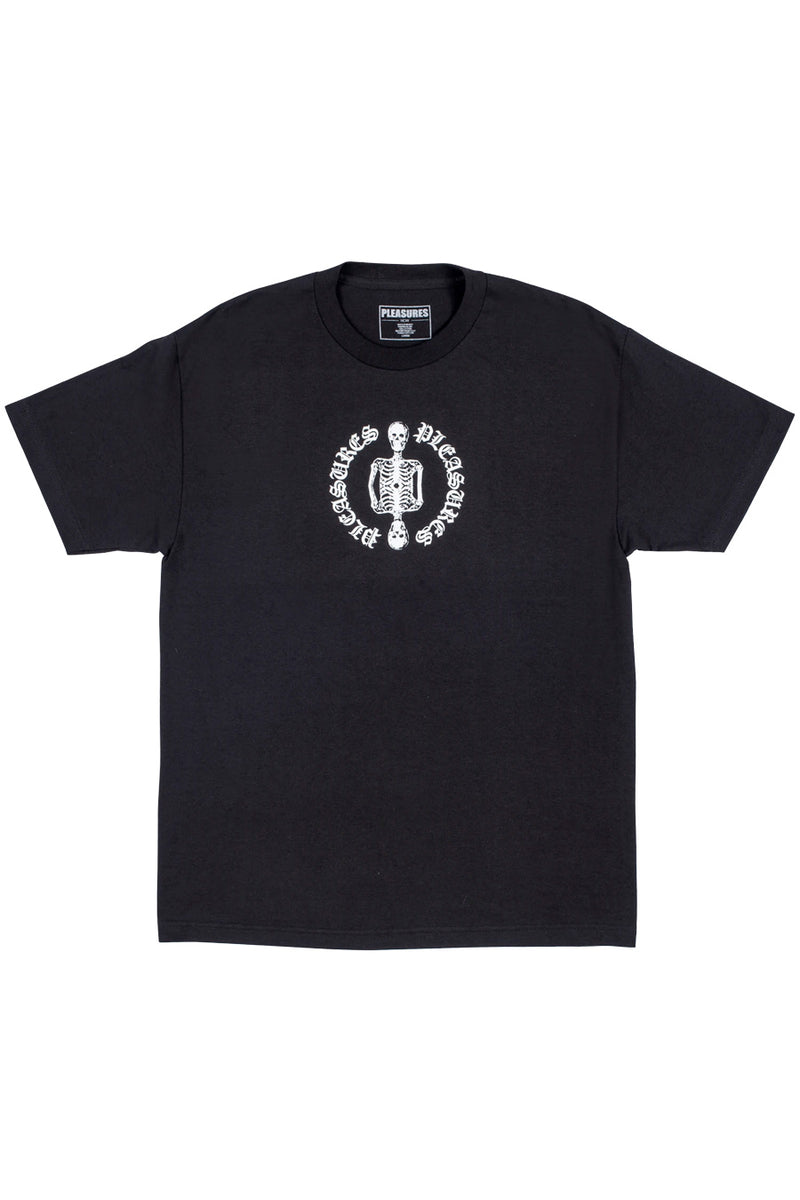 Pleasures - Black Ritual T-Shirt