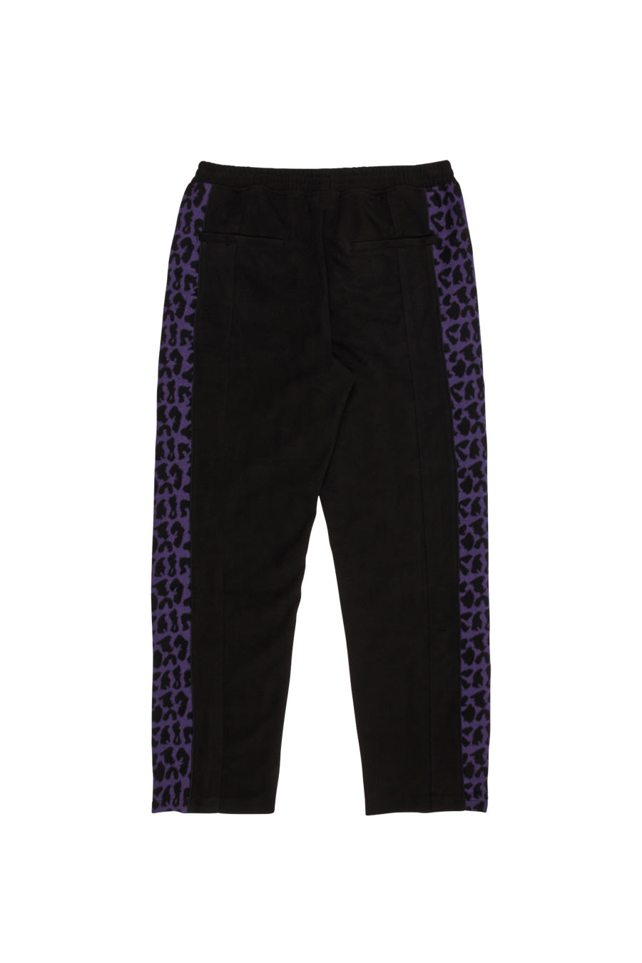 Pleasures - Black Velour Memories Pant