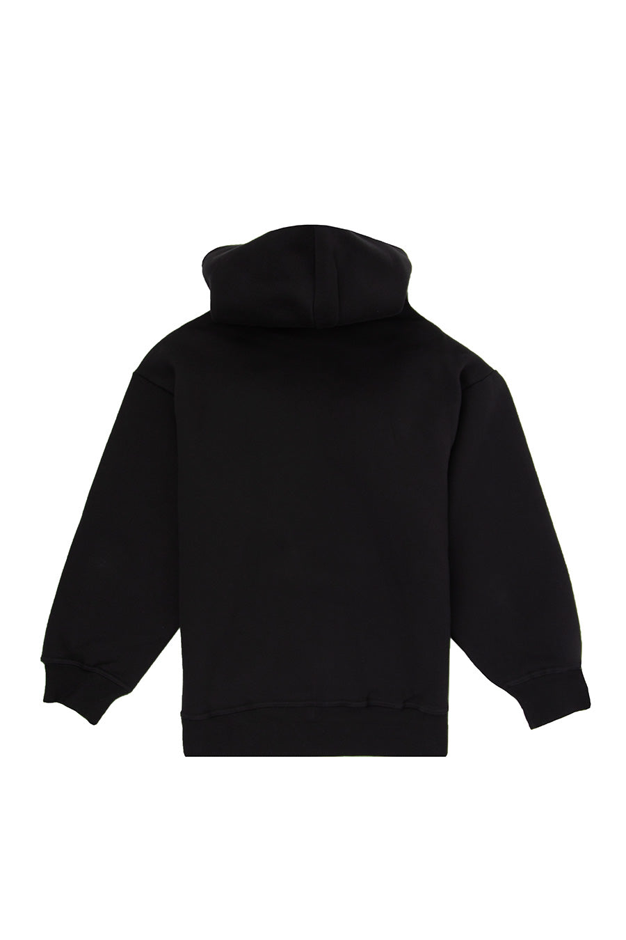 Pleasures - Black Vulgar Hoodie | 1032 SPACE