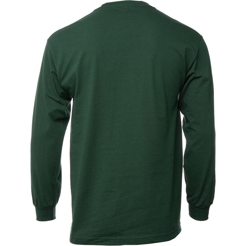 Green Prick Longsleeve T-Shirt