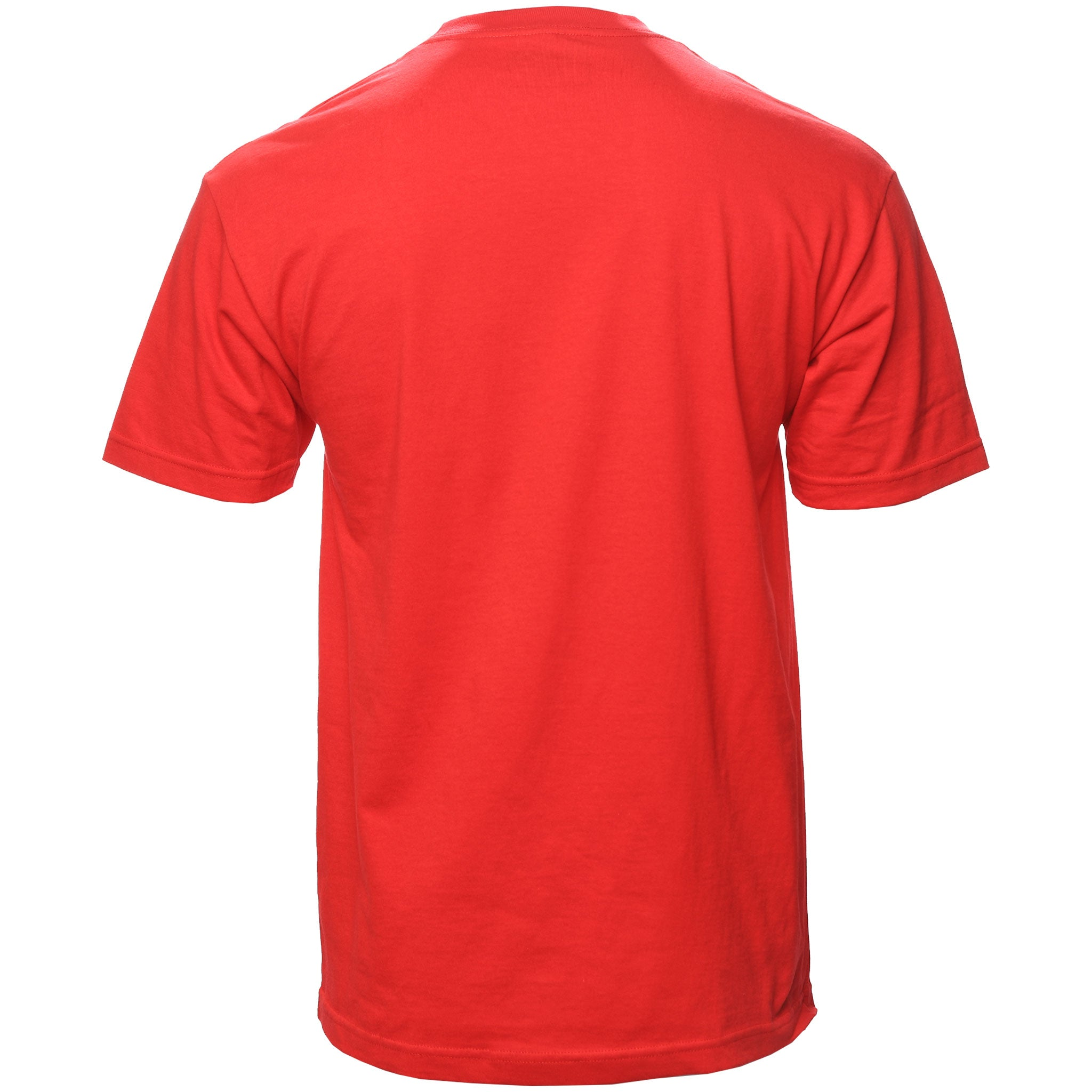 Red Patience T-Shirt
