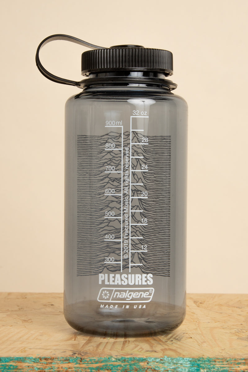 Pleasures x Joy Division - Unknown Pleasures Nalgene Water Bottle