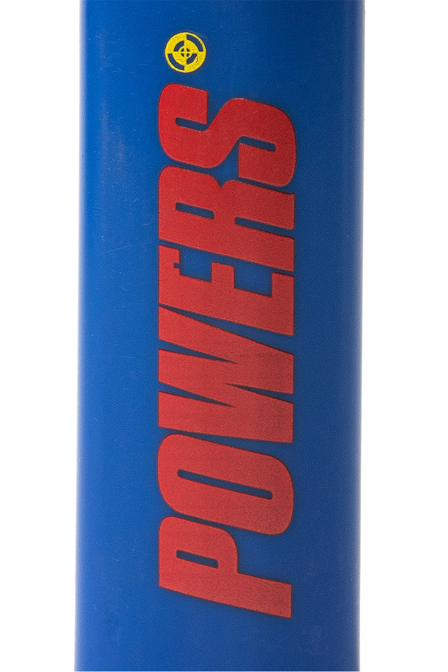 Powers Supply - Blue Powers Lighter